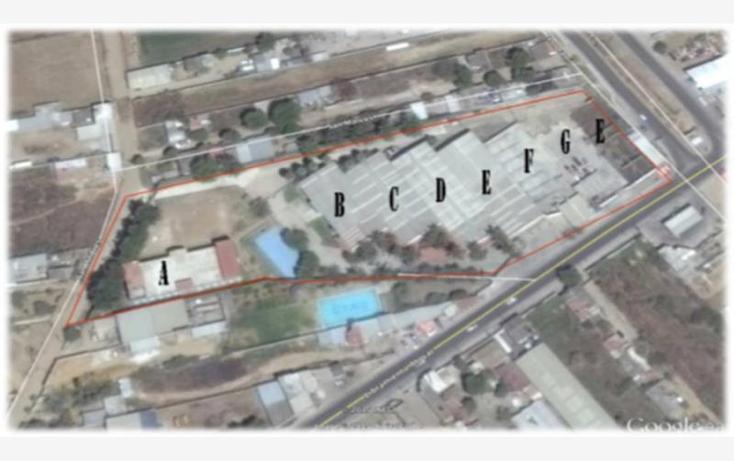 Foto de terreno comercial en venta en parque industrial en riberas del atoyac 100, trinidad de viguera, oaxaca de juárez, oaxaca, 1903716 No. 02