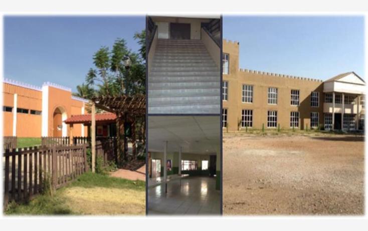 Foto de terreno comercial en venta en parque industrial en riberas del atoyac 100, trinidad de viguera, oaxaca de juárez, oaxaca, 1903716 No. 03