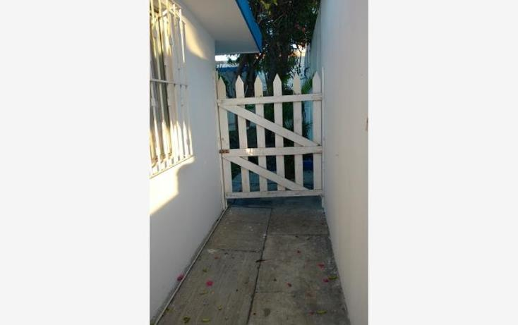 Foto de casa en venta en  100, unidad nacional, ciudad madero, tamaulipas, 1763234 No. 07