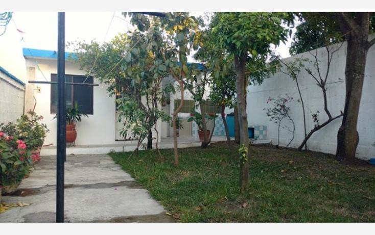 Foto de casa en venta en  100, unidad nacional, ciudad madero, tamaulipas, 1763234 No. 08