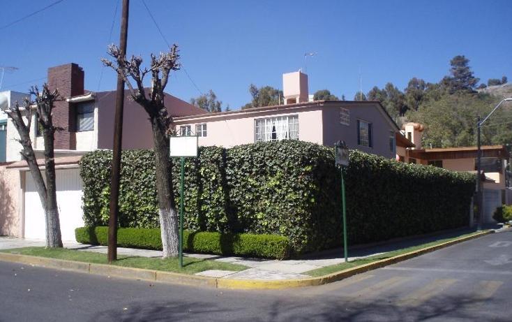 Foto de casa en venta en  100, universidad, toluca, méxico, 388640 No. 01