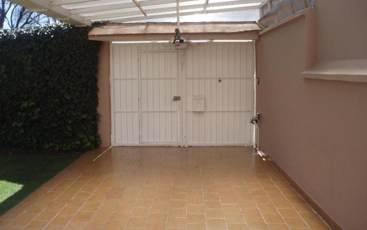 Foto de casa en venta en  100, universidad, toluca, méxico, 388640 No. 04