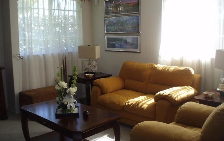 Foto de casa en venta en  100, universidad, toluca, méxico, 388640 No. 06