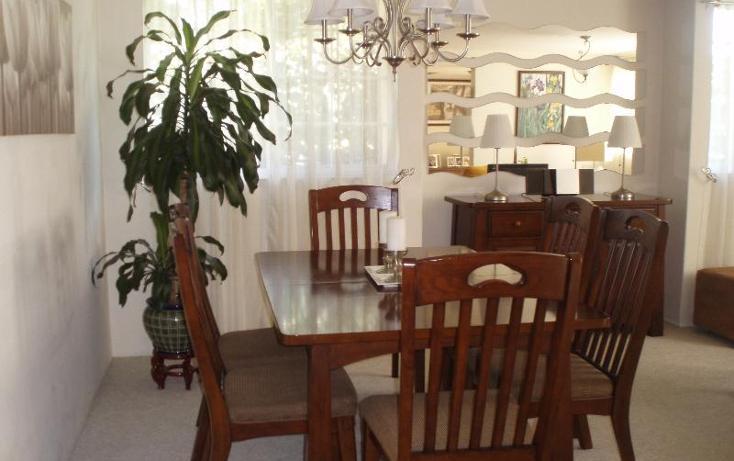 Foto de casa en venta en  100, universidad, toluca, méxico, 388640 No. 07