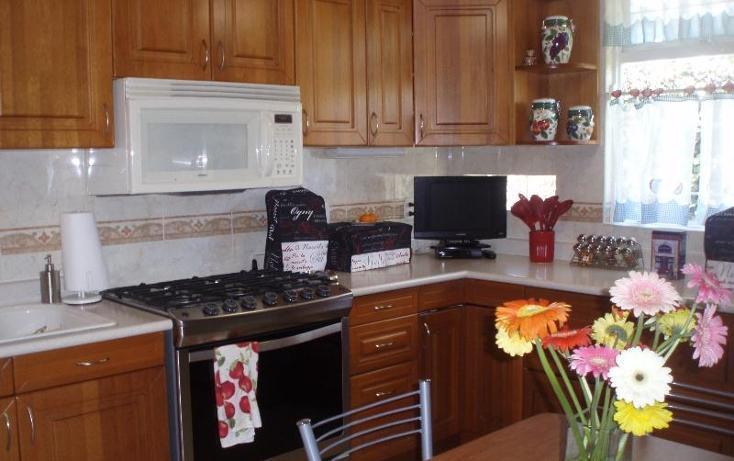Foto de casa en venta en  100, universidad, toluca, méxico, 388640 No. 08