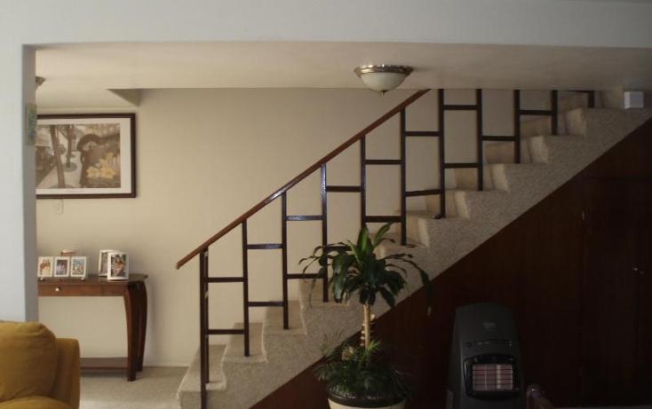 Foto de casa en venta en  100, universidad, toluca, méxico, 388640 No. 09
