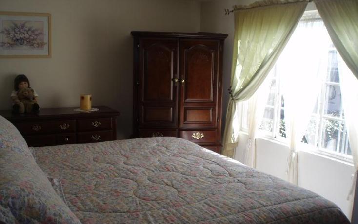 Foto de casa en venta en  100, universidad, toluca, méxico, 388640 No. 10