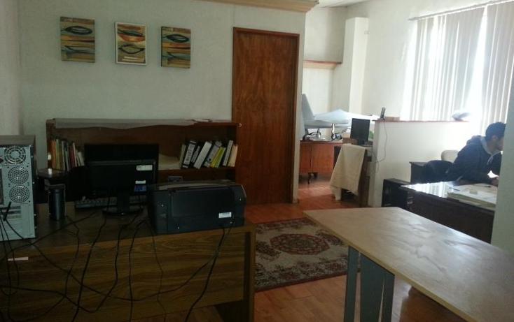 Foto de oficina en renta en  100, universidad, toluca, méxico, 521374 No. 01