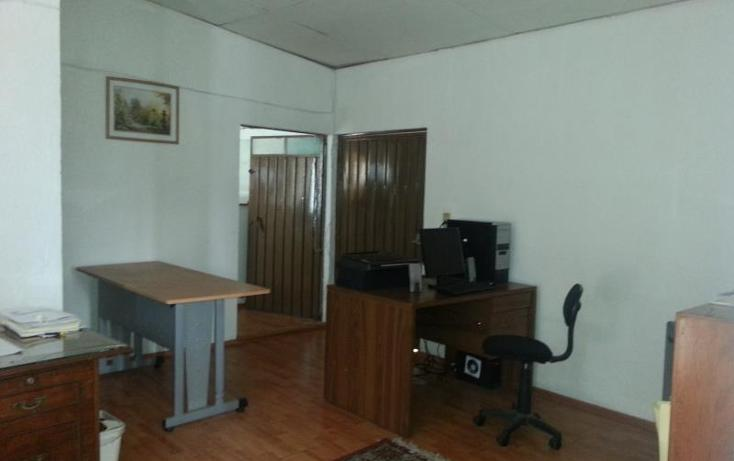 Foto de oficina en renta en  100, universidad, toluca, méxico, 521374 No. 02