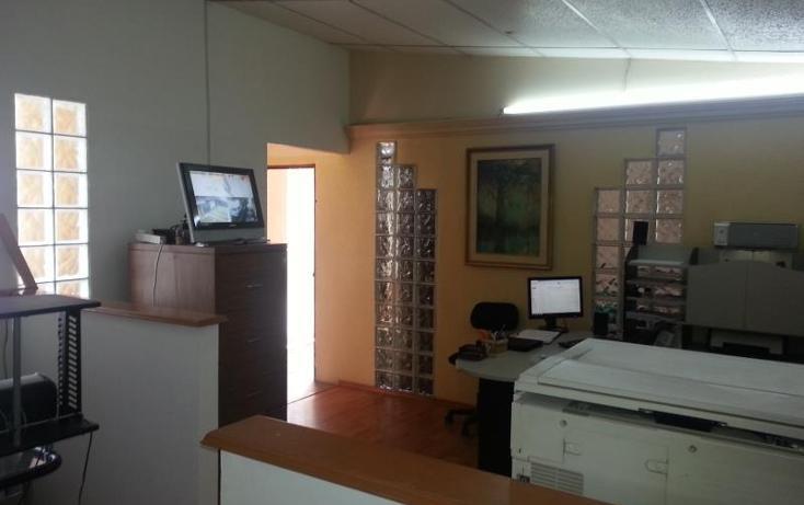 Foto de oficina en renta en  100, universidad, toluca, méxico, 521374 No. 03