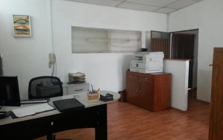Foto de oficina en renta en  100, universidad, toluca, méxico, 521374 No. 04