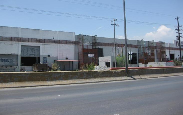 Foto de nave industrial en renta en  100, urbi villa del real, juárez, nuevo león, 1642468 No. 05