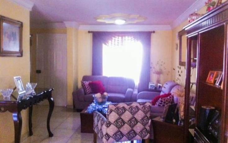 Foto de casa en venta en  100, valle dorado, mazatl?n, sinaloa, 1687766 No. 02
