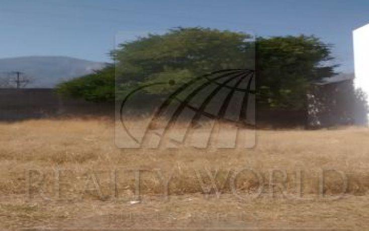 Foto de terreno habitacional en venta en 100, valles de cristal, monterrey, nuevo león, 1643858 no 02