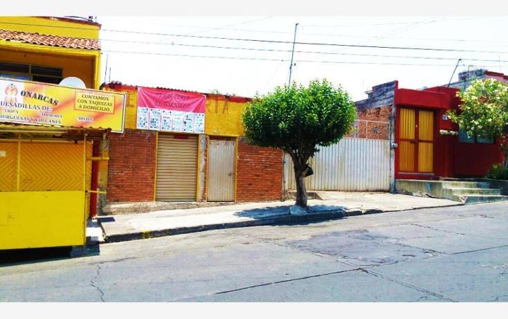 Foto de terreno habitacional en venta en  100, vasco de quiroga, morelia, michoacán de ocampo, 1954944 No. 01