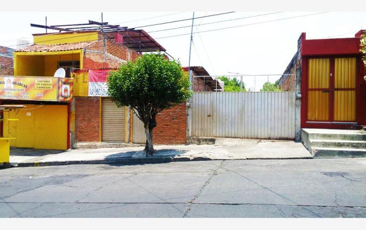 Foto de terreno habitacional en venta en  100, vasco de quiroga, morelia, michoacán de ocampo, 1954944 No. 02