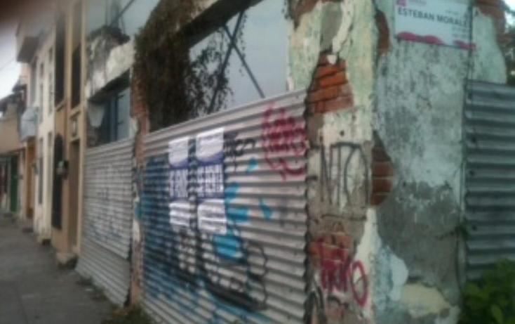 Foto de terreno comercial en venta en  100, veracruz centro, veracruz, veracruz de ignacio de la llave, 374278 No. 02