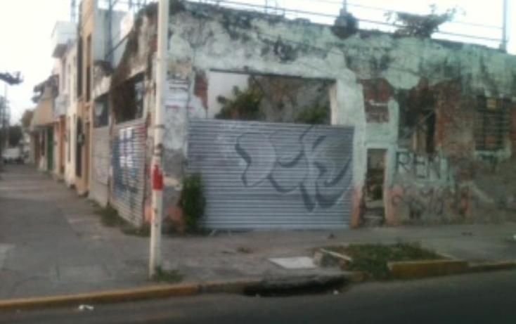 Foto de terreno comercial en venta en  100, veracruz centro, veracruz, veracruz de ignacio de la llave, 374278 No. 05