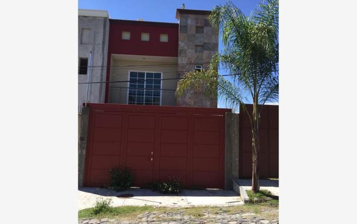 Foto de casa en venta en jose maria martinez 100, villas de guadalupe, zapopan, jalisco, 2714208 No. 03