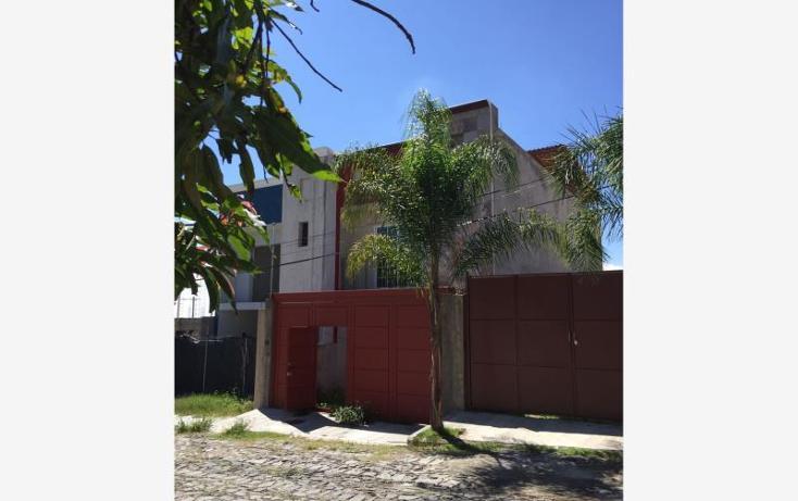 Foto de casa en venta en jose maria martinez 100, villas de guadalupe, zapopan, jalisco, 2714208 No. 10