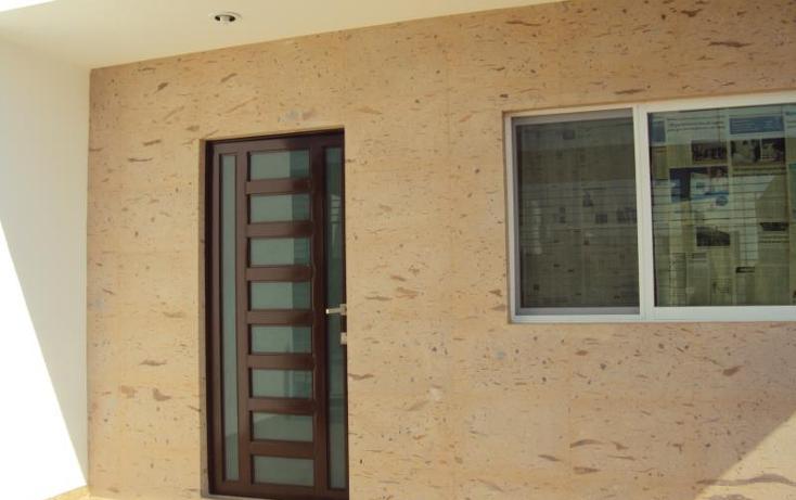 Foto de casa en venta en  100, villas de la cantera 1a sección, aguascalientes, aguascalientes, 2819371 No. 07