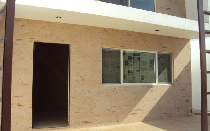 Foto de casa en venta en  100, villas de la cantera 1a sección, aguascalientes, aguascalientes, 2819371 No. 09
