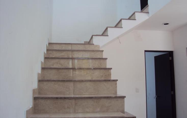 Foto de casa en venta en  100, villas de la cantera 1a sección, aguascalientes, aguascalientes, 2819371 No. 17