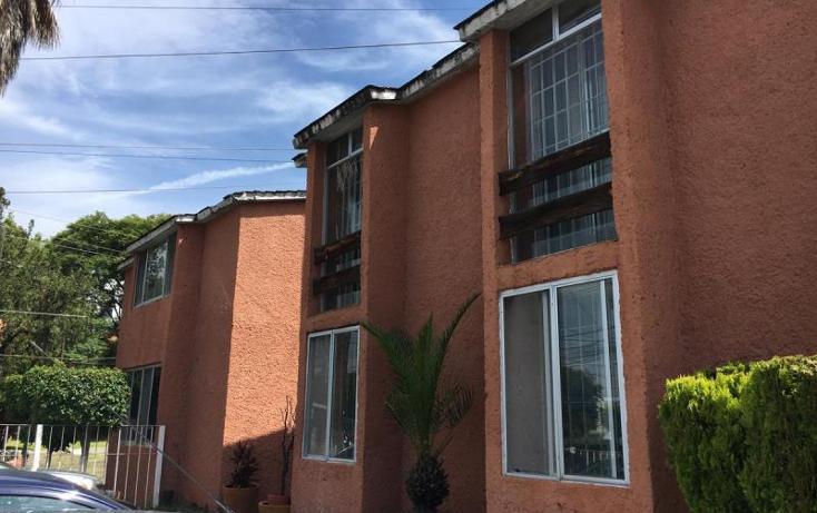 Foto de departamento en renta en  100, viveros residencial, querétaro, querétaro, 2692339 No. 02
