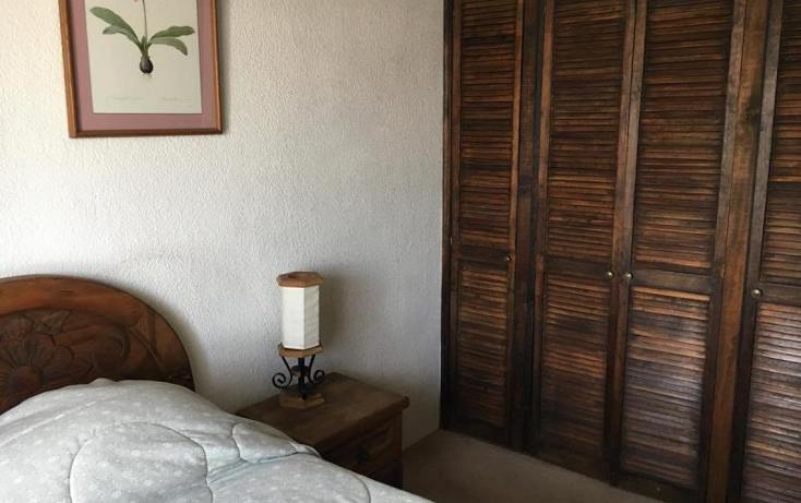 Foto de departamento en renta en  100, viveros residencial, querétaro, querétaro, 2692339 No. 11
