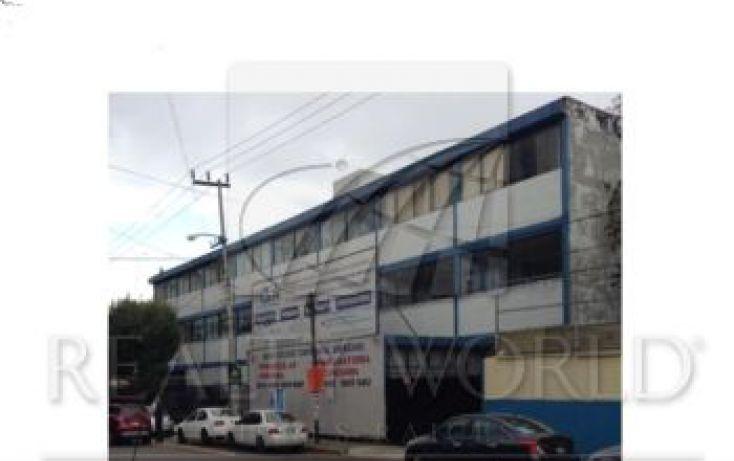 Foto de edificio en renta en 100, xoco, benito juárez, df, 1829887 no 01