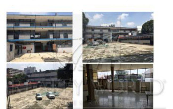 Foto de edificio en renta en 100, xoco, benito juárez, df, 1829887 no 02