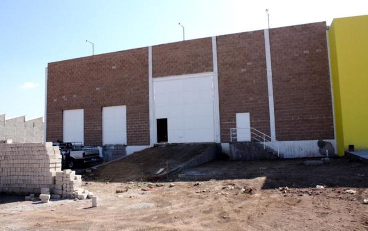 Foto de nave industrial en renta en  100, zapotlanejo, juanacatlán, jalisco, 396644 No. 01