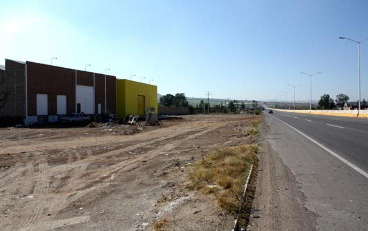 Foto de nave industrial en renta en  100, zapotlanejo, juanacatlán, jalisco, 396644 No. 03
