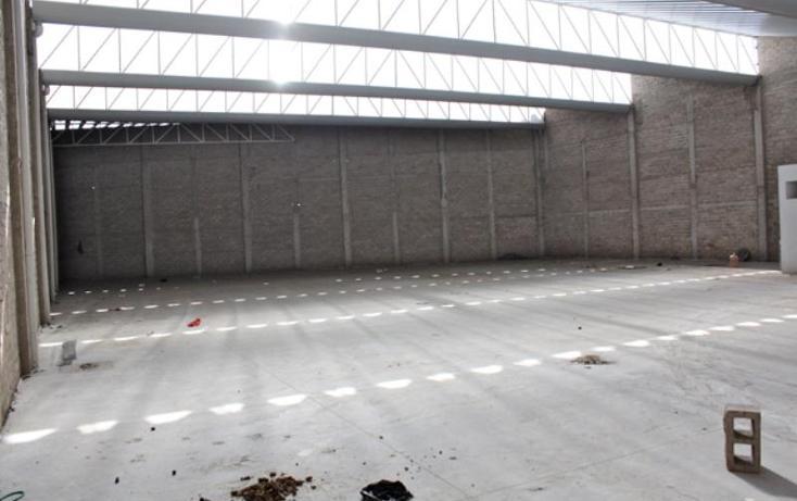Foto de nave industrial en renta en  100, zapotlanejo, juanacatlán, jalisco, 396644 No. 06