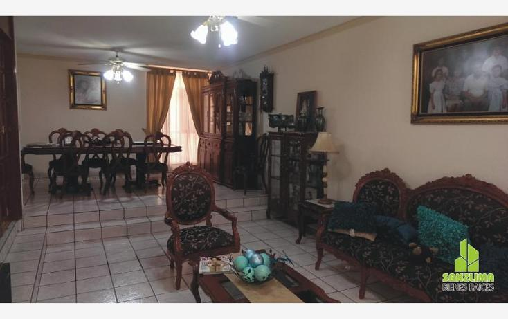 Foto de casa en venta en  100, zona de oro, celaya, guanajuato, 1538112 No. 01