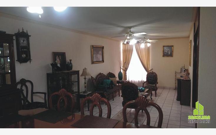 Foto de casa en venta en  100, zona de oro, celaya, guanajuato, 1538112 No. 02