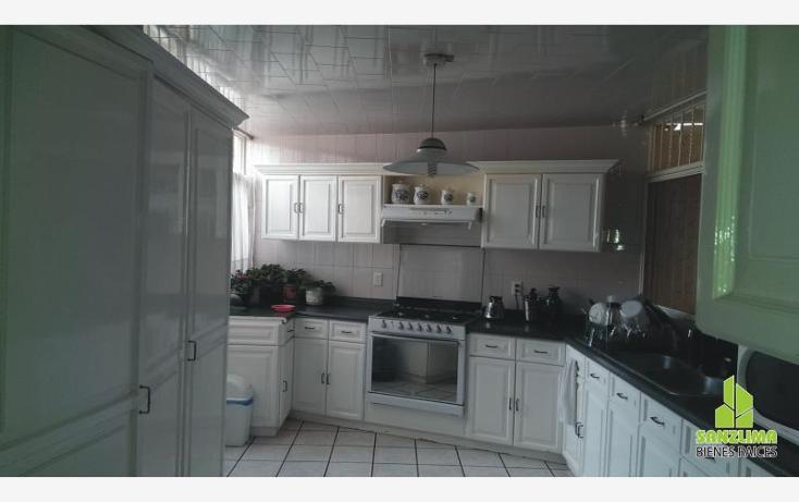 Foto de casa en venta en  100, zona de oro, celaya, guanajuato, 1538112 No. 04
