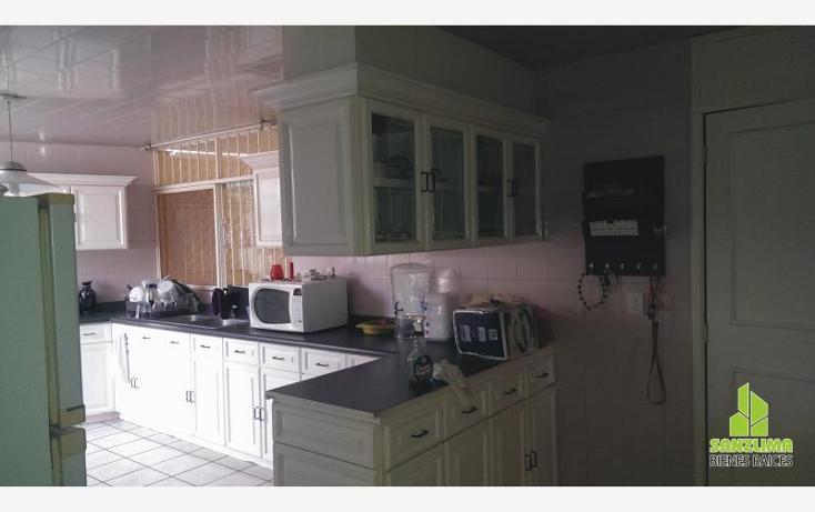 Foto de casa en venta en  100, zona de oro, celaya, guanajuato, 1538112 No. 05