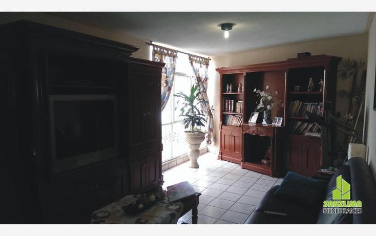 Foto de casa en venta en  100, zona de oro, celaya, guanajuato, 1538112 No. 07