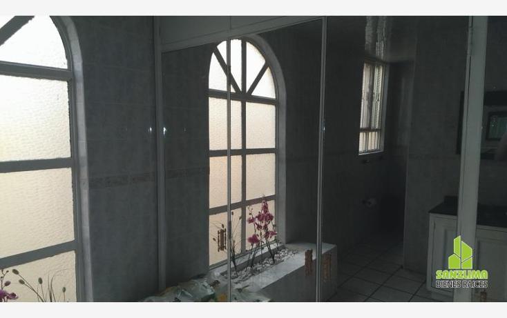 Foto de casa en venta en  100, zona de oro, celaya, guanajuato, 1538112 No. 08