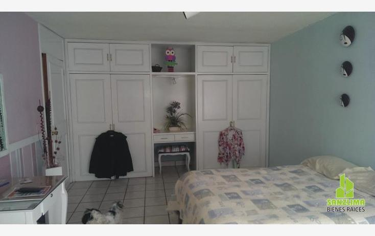 Foto de casa en venta en  100, zona de oro, celaya, guanajuato, 1538112 No. 10