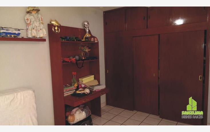 Foto de casa en venta en  100, zona de oro, celaya, guanajuato, 1538112 No. 11