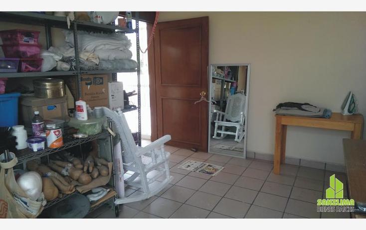 Foto de casa en venta en  100, zona de oro, celaya, guanajuato, 1538112 No. 12