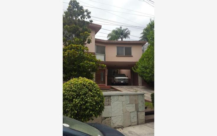 Foto de casa en venta en  100, zona fuentes del valle, san pedro garza garcía, nuevo león, 2684641 No. 03