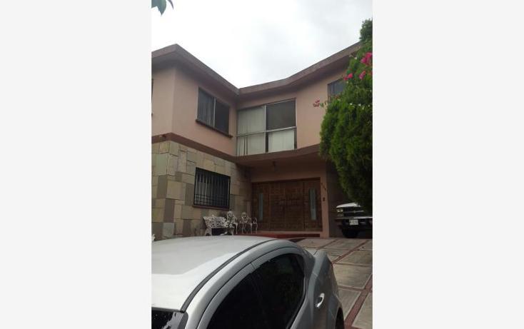 Foto de casa en venta en  100, zona fuentes del valle, san pedro garza garcía, nuevo león, 2684641 No. 04