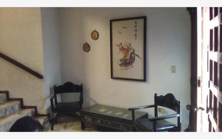 Foto de casa en venta en  100, zona fuentes del valle, san pedro garza garcía, nuevo león, 2684641 No. 09