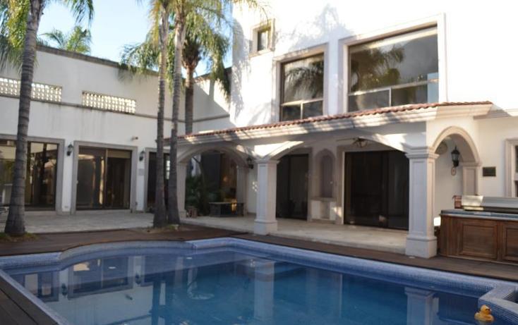 Foto de casa en venta en  100, zona la cima, san pedro garza garcía, nuevo león, 1646856 No. 06