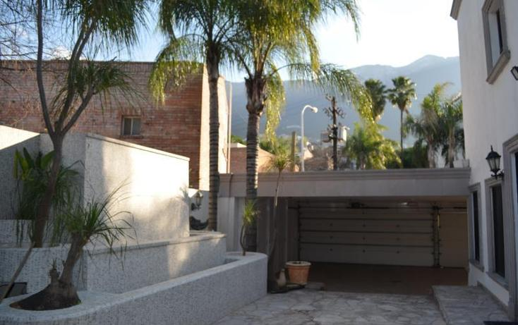 Foto de casa en venta en  100, zona la cima, san pedro garza garcía, nuevo león, 1646856 No. 11