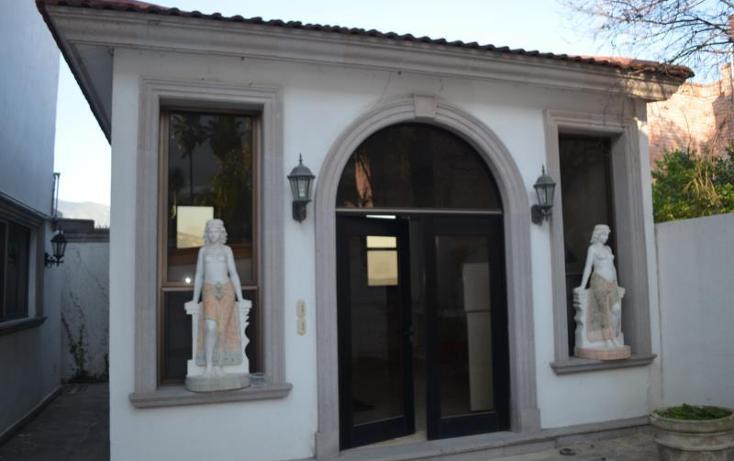 Foto de casa en venta en  100, zona la cima, san pedro garza garcía, nuevo león, 1646856 No. 12