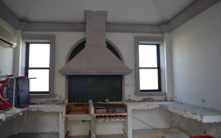 Foto de casa en venta en  100, zona la cima, san pedro garza garcía, nuevo león, 1646856 No. 13
